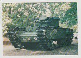 Nationaal Oorlogs- En Verzetsmuseum Overloon Churchill - Tank - Boxmeer