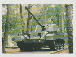 Nationaal Oorlogs- En Verzetsmuseum Overloon Archer 17 Pounder Tank - Boxmeer
