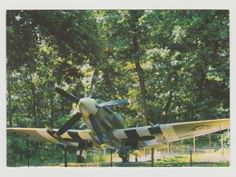 Nationaal Oorlogs- En Verzetsmuseum Overloon Spitfire MK XIV C - Boxmeer