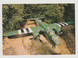 Nationaal Oorlogs- En Verzetsmuseum Overloon B25 Mitchell-bommenwerper - Boxmeer