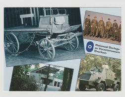 Nationaal Oorlogs- En Verzetsmuseum Overloon - Boxmeer