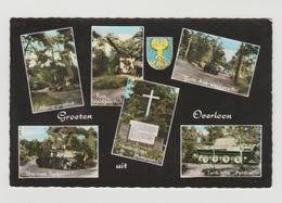 Nationaal Oorlogs- En Verzetsmuseum Overloon1964 - Boxmeer