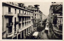 MAROC  CASABLANCA  Boulevard De La Gare  ..... - Casablanca