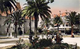 ALGERIE  SIDI BEL ABBES  L'Hôtel De Ville  ..... ( Ref FA599 ) - Sidi-bel-Abbes