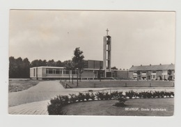 Goede Herderkerk Geldrop 1970 - Geldrop