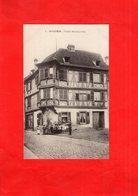 G0904 - MOLSHEIM - D67 - Vieille Maison - Molsheim