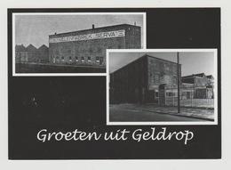 3) Bedrijvigheid In Geldrop  Groeten Uit Geldrop 2017 - Geldrop