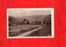 G0904 - ST CIRGUES En MONTAGNE - D07 - Vue Générale - Other Municipalities
