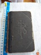 Le Livre Du Chretien Christian Prayer Book 1911 #8 - Philosophie & Religion