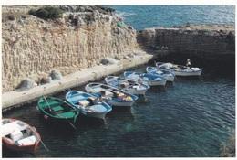 (B295) - NOVAGLIE (marina Di Alessano, Lecce) - Il Porticciolo - Lecce