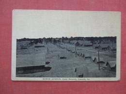 North Avenue Camp Hancock      Georgia > Augusta   Ref 3976 - Augusta