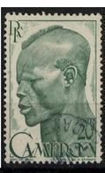 CAMEROUN       N°  YVERT   293  ( 3 )            OBLITERE       ( OB 06/12 ) - Cameroun (1915-1959)