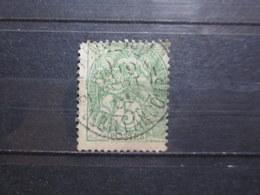 """VEND BEAU TIMBRE DE FRANCE N° 111 , OBLITERATION """" PARIS - R. DE BILLANCOURT """" !!! - 1900-29 Blanc"""
