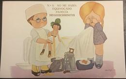 Hertogs.  Medico .  Ilustradores. - Illustrators & Photographers