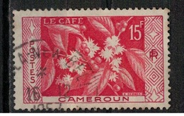 CAMEROUN       N°  YVERT   304  ( 1 )    OBLITERE       ( OB 06/13 ) - Cameroun (1915-1959)