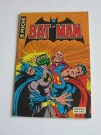 BAT-MAN  DE POCHE N°16    **** EN ACHAT IMMÉDIAT **** - Batman