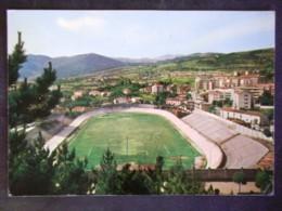 ABRUZZO -L'AQUILA -STADIO CALCIO -F.G. LOTTO N°718 - L'Aquila