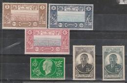 Somalis Petit Lot - Costa Francese Dei Somali (1894-1967)