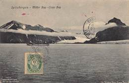 Spitsbergen - Môffer Bay - Cross Bay - Norwegen