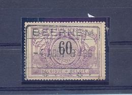 Nr.TR22 Stempel BEERNEM - Chemins De Fer