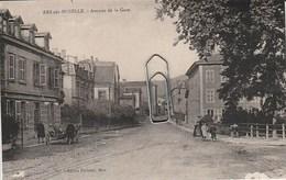 57 ARS SUR MOSELLE - Ars Sur Moselle