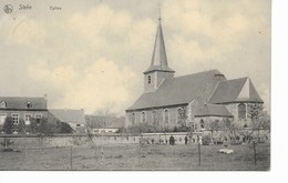 STRéE  Eglise. - Beaumont