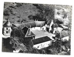 "80  NAMPONT-St-MARTIN   Somme )     La Maison Forte    "" N & B Crantée "" - France"