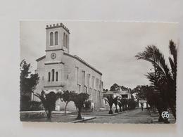 Lapasset ( L'Église) Algérie - Otras Ciudades