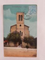 Lapasset ( L'Église) Le 27 08 1936 Algérie - Otras Ciudades
