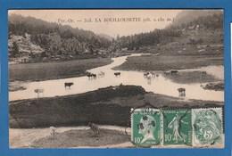 LA BOUILLOUSETTE - Autres Communes