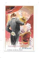 11510 - Document Publicitaire Confiserie Centrale GIRARD, Avenue Bel Air à PARIS 3 Scans - Publicités