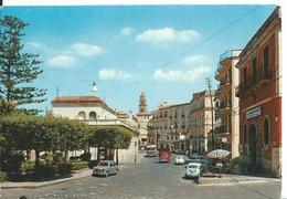 GAETA   (  ITALIE  )   PLACE GÉNÉRALE TRANIELLO - Latina