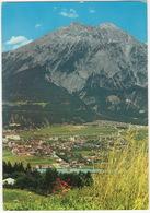 Telfs In Tirol Gegen Hohe Munde, 2661 M -  Tirol - Telfs