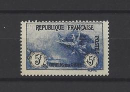 FRANCE.  YT   N°  155  Neuf **  (FAUX)  1917 - Unused Stamps