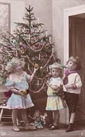 Postal Nº 15 - Dessins D'enfants