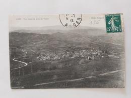 Lodi  ( Vue Générale Prise Du Nador) Le 04 07 1912 Algérie - Algeria