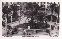 Postal Nº 25 - Maroc