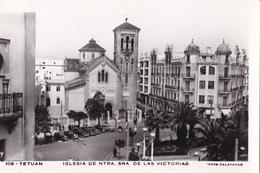 Postal Nº 26 - Maroc