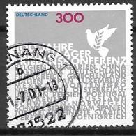 Germany/Bund Mi. Nr.: 2066 Gestempelt (brg920) - Usati