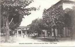 Saint-Isidore NA1: La Place - Altri Comuni