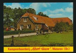 Wateren - Albert-Hoeve-Kampeerboerderij  [Z1-0.433 - Non Classificati