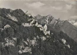 Liechtenstein - Schloß Valduz [Z01-4.362 - Liechtenstein