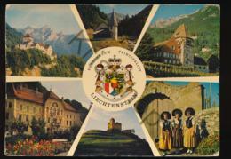 Liechtenstein [Z01-4.428 - Liechtenstein
