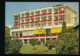 Spiez Am Thunersee - Eden Hotel [Z01-4.479 - Sin Clasificación