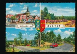 Holten [Z01-4.631 - Pays-Bas