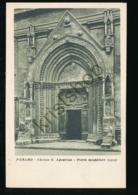 Pesaro - Chiesa S. Agostino [Z01-4.817 - Italia