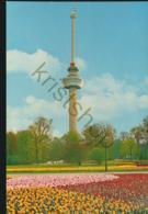 Rotterdam - Euromast  [Z01-6.577 - Paesi Bassi