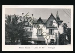 Costa Do Sol - Monte Estoril - Pensoin Real [Z01-5.004 - Sin Clasificación
