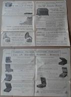 Cataloghi (catalogue), Macchine Parlanti (Gramophones)--- Stanislao Rossetti – Brescia - Musique & Instruments