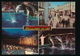 Brühl - Phantasialand - Dolphins [Z01-5.543 - Germania